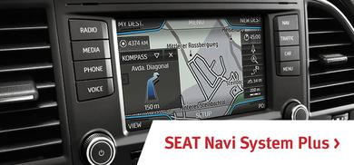 seat alhambra navi system plus update speedcam for. Black Bedroom Furniture Sets. Home Design Ideas