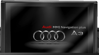 Audi A V MMI Navigation Plus MMI Touch G Update Speedcam - Audi mmi update