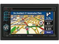 ▷ Kenwood DNX5220BT update  Speedcam for your maps  Download update