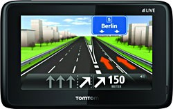 tomtom go live 820 update speedcam for your maps. Black Bedroom Furniture Sets. Home Design Ideas