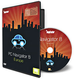Pc navigator 11 download free.